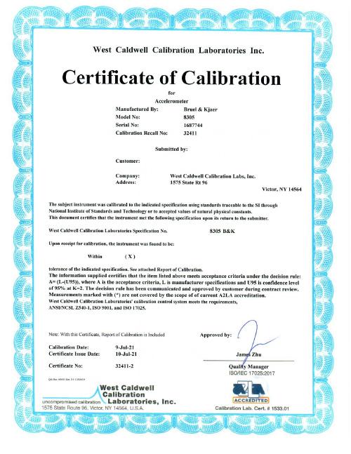 Certificate Samples – Certificate Samples